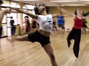 ReggaeTone Healthy Dance Happy Hour | SF