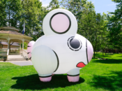"""Free Admission Day: """"Blow Up II"""" Huge Inflatable Art Exhibit 