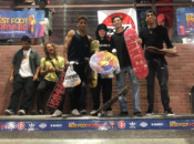 2019 Zumiez Best Foot Forward Skateboard Contest | Oakland
