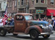 Sonoma's Traditional 4th of July Parade & Celebration | 2019