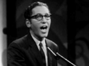 TOMFOOLERY: The Wicked Words & Mischievous Music of Tom Lehrer | SF