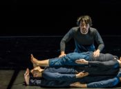 The US Premiere of Theatre De La Feuille: L'Orphelin 2.0   Cowell Theater