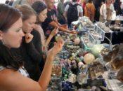 $2 Off: The Great San Francisco Summer Crystal Fair | Fort Mason