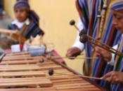 Marimba Maya: Guatemala In Oakland   East Bay