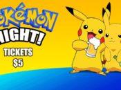 Pokemon Night: Special VR & Retro Pokemon Games | Pianofight