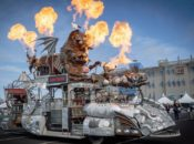 Maker Faire Bay Area: Volunteer to Earn Free Tickets | Final Day