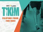 TIKIM Filipino Food Fun Run 2019 | San Mateo