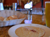 "The Bay Area's Only ""Hummus Hour"" Happy Hour 