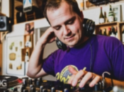 Amoeba Revolutions DJ Set: Allen Thayer | SF