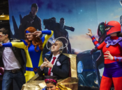 """X-Men Day"" One-Night-Only Party: Cosplayers, DJ & Prizes 