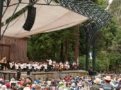 San Francisco Symphony: Outdoor Concert | Stern Grove Festival