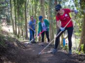 Volunteer WorkParty: Mount Davidson Park Trail | SF