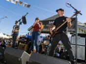 Music in the Park: Classic Rock Concert | Burlingame