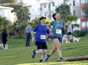 November Project SF 3rd Annual Taco Mile Run | 2019