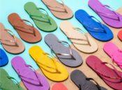 Free Flip Flops Day: 1,000 Free Pairs   Pier 39