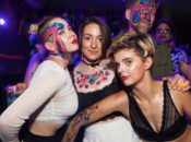 Blacklight Blackout: Indie & Electronic Blacklight Party | Slate Bar