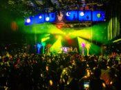 Gasolina Reggaeton Party | August Hall
