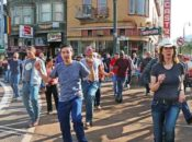 The Sundance Saloon: Cowboy Dance Party | Live In The Castro