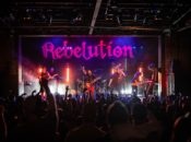 Rebelution: Good Vibes Summer Tour | The Greek Theatre