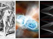 Nerd Nite: Algorithmic Art, Punishment & Gravity Waves | Oakland