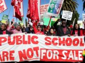 LaborFest 2019: Teachers Strike Panel   SF