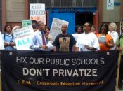LaborFest 2019: Charters & Privatization of Public Schools | SF