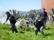 "2019 ""Civil War Days"" Festival & Battle Reenactments | Angel Island"
