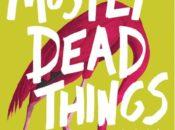 "Free Author Talk: Kristen Arnett's ""Mostly Dead Things"" | Green Apple Books"