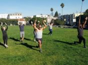 Dolores Park Free Bodyweight Bootcamp | SF
