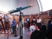 "Moon Party: Apollo Talk, Telescopes & ""Luminous Moon"" Exhibit | Oakland"