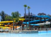 Six Flags Hurricane Harbor Reopens May 29