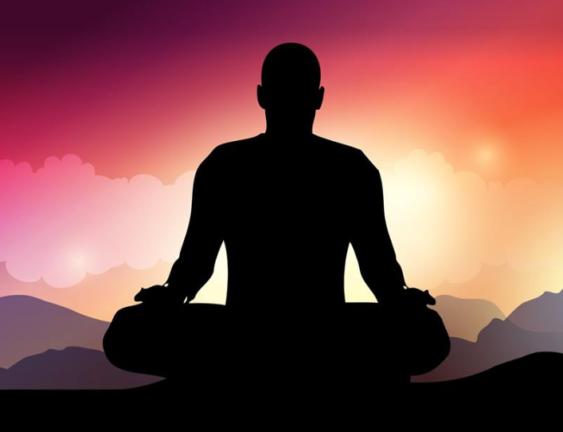 Rezultate imazhesh për meditation summer
