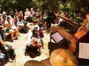 """Flower Piano"" 12 Hidden Pianos in Golden Gate Park | July 9-20"