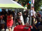 Frida Kahlo's Birthday Market | Berkeley
