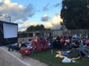 2019 Outdoor Movie Night Kick Off: Hotel Transylvania 3 | Hayward