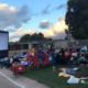 Outdoor Movie Night at Hayward | 2019