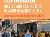 Free Author Talk: Green Transportation in Copenhagen | SF