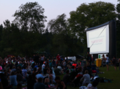 Summer Outdoor Movie Night: Wreck It Ralph 2 | Mountain View