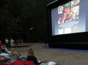 Free Movies in the Park: Spider-Man Into the Spider-Verse | Mill Valley