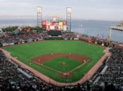 Oracle Park's Free Summer Concert: Mustache Harbor | SF