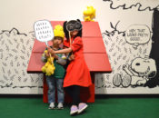 Peace, Love & Woodstock: Free Admission Day | Charles M. Schulz Museum