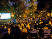 Movies in Creek Park: Willow | San Anselmo