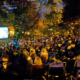 Movies in Creek Park: Jurassic Park   San Anselmo