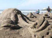 2020 Leap Sandcastle Classic: NorCal's Biggest Sandcastle Comp. | Ocean Beach
