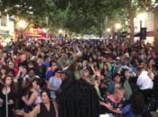 Free Summer Street Concert: Salsa/Latin/Funk | Sunnyvale