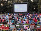Free Movie In the Park: Captain Marvel | San Mateo