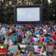 San Mateo's Movies in the Park | 2019