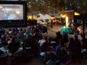 Movie Night in the Park: Up | San Rafael