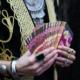 Dyke March Day Insights: Tarot Readings, Spells & Free Amethyst Chakrub | SF