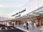 SFO's Free Terminal 1 Sneak Preview Party